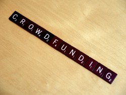 Crowdfunding – Where Publishing Meets Pledges