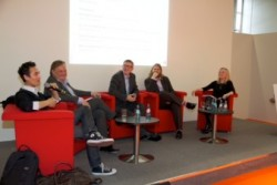 What is a Publisher Now? Frankfurt Book Fair event report