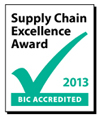Supply Chain Excellence 2013