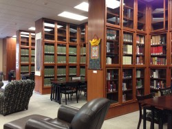 Are APCs changing the role of the scholarly library forever?