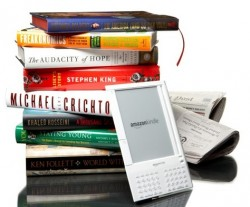 UK trade publishers predict 2012 will be revenue tipping point for e-books