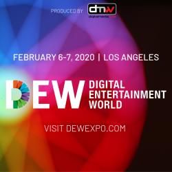 Digital Entertainment World 2020