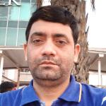 Dilip Jha Kumar - PCG
