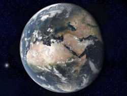 Thinking globally but acting locally – 16 Feb 2011