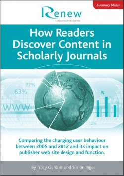 How well do you know your readers?—Impact of information consumption habits on product development choices