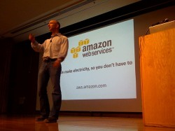 Web services, not ebooks, are where Amazon is going to make serious money