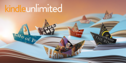 What Kindle Unlimited is doing for author earnings