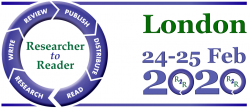 Ingenta are silver sponsors of R2R 2020