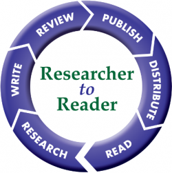 Research to Reader Lifecycle