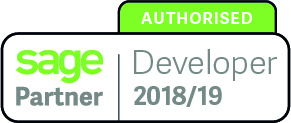 Sage Partner - Developer - Authorised