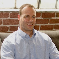 What is a publisher now? Andrew Weinstein, Scribd