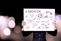 Twelve months of innovation