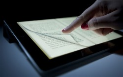Year-on-year ebook sales fall for the first time, says Nielsen Research