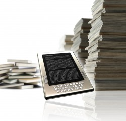 E-book rental services for students – good or bad for publishers?