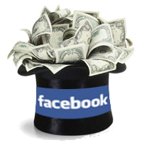 Making Facebook pay