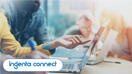 ingenta connect complete solution for digital content publication