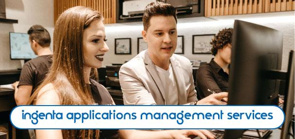 Ingenta Applications Management Services