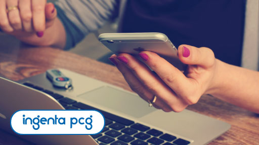 Ingenta PCG marketing support services