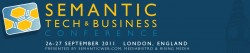 SemTechBiz UK 2011 – A report