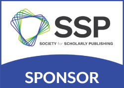 Ingenta are sponsors of the SSP event